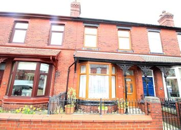 Thumbnail 2 bed property for sale in Devonshire Road, Chorley