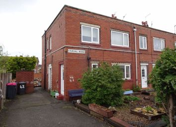 Thumbnail 1 bedroom flat to rent in Churchill Avenue, Maltby, Rotherham
