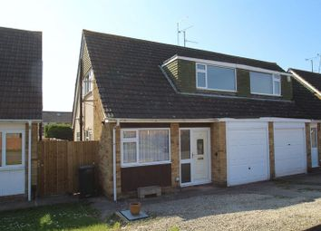 Thumbnail 3 bed property for sale in Kennet Road, Wroughton, Swindon