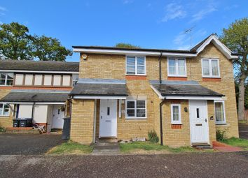 Thumbnail 2 bed terraced house for sale in Simpson Close, London