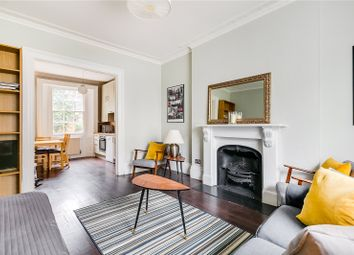 Thumbnail 2 bed maisonette for sale in Chepstow Road, Notting Hill, London