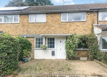 3 bed terraced house for sale in Firs Close, Hatfield AL10
