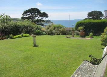 Thumbnail 1 bed bungalow for sale in St Mawes, Truro, Cornwall