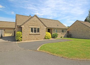 Thumbnail 3 bed bungalow for sale in Evesham Road, Bishops Cleeve, Cheltenham, Gloucestershire