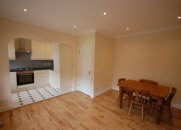 Thumbnail 2 bedroom flat to rent in Ridge Road, Crouch End