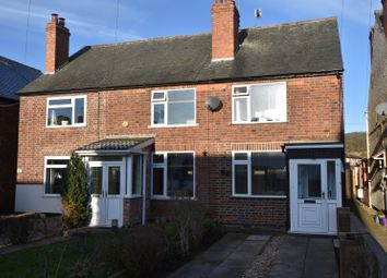Thumbnail 3 bedroom semi-detached house for sale in Nottingham Road, Gotham