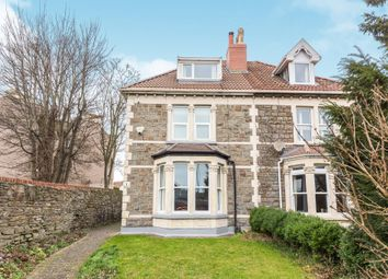 Thumbnail 5 bed semi-detached house for sale in Bristol Hill, Brislington, Bristol