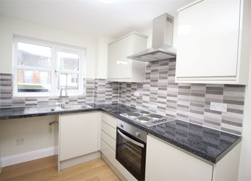 Thumbnail 2 bedroom flat to rent in Thorpe Road, London