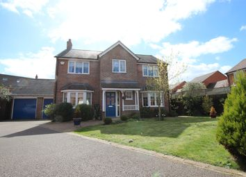 Thumbnail 4 bed detached house for sale in Priest Osiers, Broxbourne