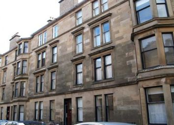 Thumbnail 3 bed flat to rent in Ruthven Street, Glasgow
