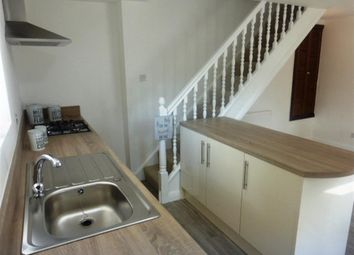 Thumbnail 1 bed end terrace house for sale in Merthyr Road, Tongwynlais, Cardiff