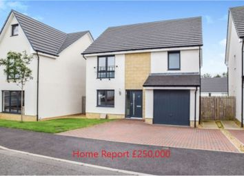 Thumbnail 4 bed detached house for sale in Stornoway Drive, Inverness