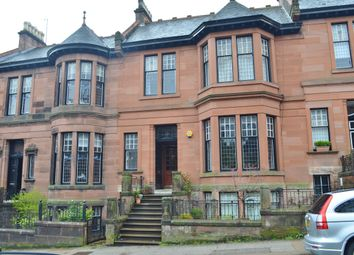 Thumbnail 2 bed flat to rent in Dowanside Road, Glasgow