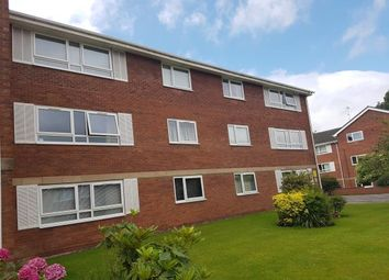 Thumbnail 2 bed flat for sale in Burlington Court, Burlington Road, Altrincham, Greater Manchester
