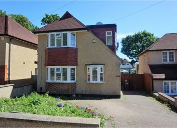 Thumbnail 4 bedroom detached house for sale in Glenhurst Rise, Crystal Palace
