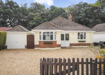 Thumbnail 2 bed bungalow for sale in Kings Close, West Moors, Dorset