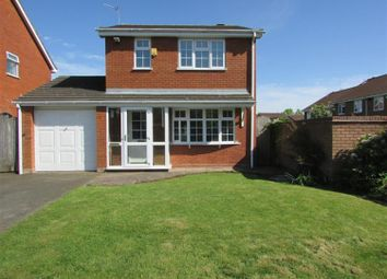 Hunningham Grove, Solihull B91. 3 bed detached house