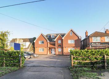 Thumbnail 1 bed flat for sale in Wokingham, Berkshire