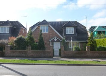 Thumbnail 4 bed bungalow for sale in Virginia Close, Verwood
