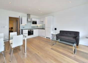 Thumbnail 2 bed flat for sale in Sawmill Studios, Parr Street, Hoxton, London