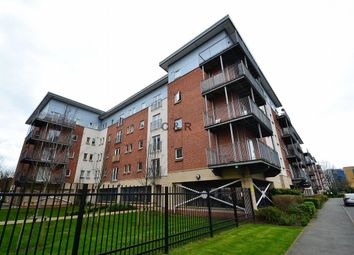 Thumbnail 2 bed flat to rent in Gilbert House, Elmira Way, Salford