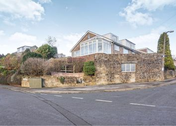 3 bed bungalow for sale in Ashlar Grove, Queensbury BD13