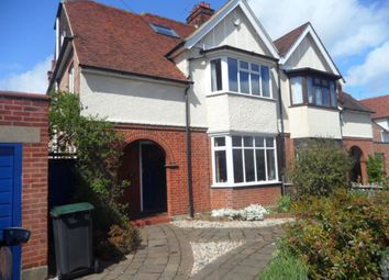 Thumbnail 5 bedroom property to rent in Beverley Crescent, Bedford