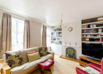 Thumbnail 4 bed maisonette for sale in Stoneleigh Broadway, Stoneleigh, Epsom