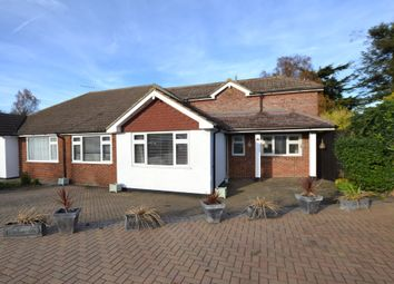Thumbnail 4 bed semi-detached bungalow for sale in Norman Close, Gillingham