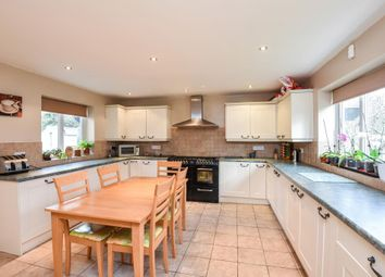 Thumbnail 5 bedroom detached house for sale in Willow Tree Close, Shippon