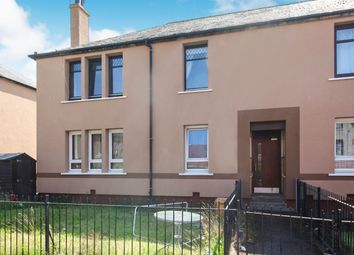 Thumbnail 2 bed flat for sale in Fleming Gardens South, Dundee
