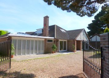 Thumbnail 5 bedroom bungalow for sale in St. Catherines Road, Hayling Island, Hampshire