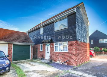 Thumbnail 4 bed detached house for sale in Tusset Mews, Colchester