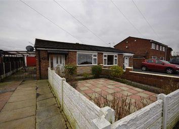 Thumbnail 2 bed semi-detached bungalow for sale in Alpine Avenue, Lostock Hall, Preston, Lancashire