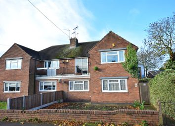 Thumbnail 2 bed flat for sale in Central Avenue, Kirkby-In-Ashfield, Nottingham