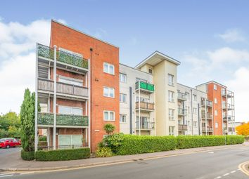 Canalside, Merstham, Redhill RH1. 2 bed flat for sale