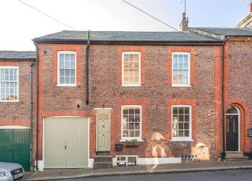 Thumbnail 4 bed terraced house for sale in Albert Street, Markyate, Hertfordshire