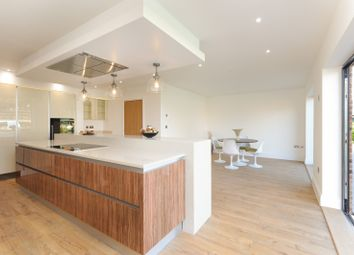 Thumbnail 5 bed detached house for sale in Kiln Drive, Hammill Road, Woodnesborough