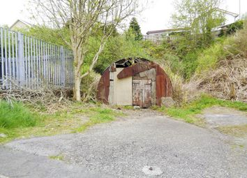 Parking/garage for sale in Tonyrefail -, Porth CF39