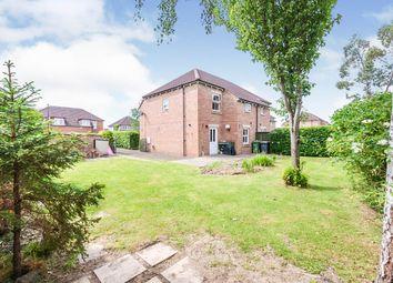 Thumbnail Semi-detached house for sale in Sherringham Drive, York