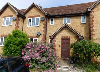 Thumbnail 1 bedroom flat for sale in Westminster Way, Lower Earley, Reading