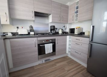 Thumbnail 2 bed semi-detached house for sale in Park Road, Oulton, Leeds