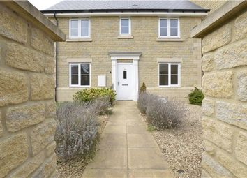 Thumbnail 3 bed detached house for sale in Gotherington Lane, Bishops Cleeve, Cheltenham, Gloucestershire