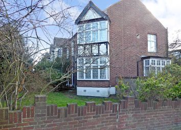 Thumbnail 3 bed end terrace house for sale in Whipps Cross Road, London