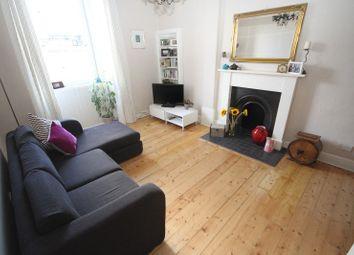 Thumbnail 1 bed flat to rent in Hermand Street, Edinburgh