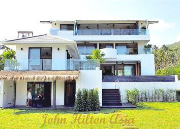Thumbnail 7 bed villa for sale in Bangrak Beach, Koh Samui, Surat Thani, Southern Thailand