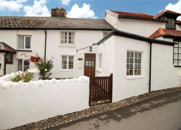Thumbnail 2 bed terraced house for sale in Berrynarbor, Ilfracombe