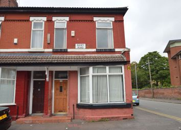 4 bed property to rent in Banff Road, Manchester M14