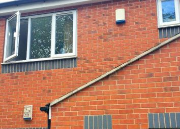 Thumbnail 2 bed flat to rent in Church Villas, Church Lane, Bramley, Rotherham