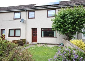 Thumbnail 3 bedroom terraced house for sale in Westwood Walk, Montrose